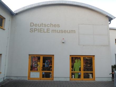 Deutschers Spiele Museum-2014.JPG