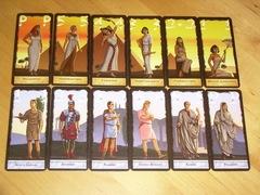 Caesar%26Cleopatra-Cards.JPG