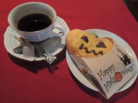 HalloweenDoughnut20201031.JPG